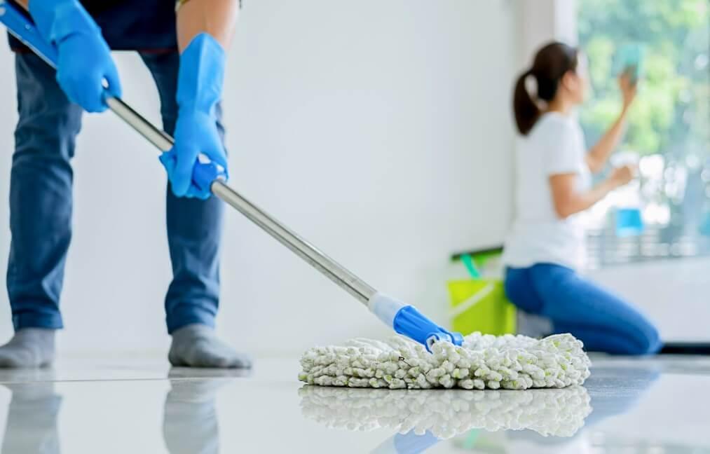 Beberapa Contoh Surat Lamaran Kerja Cleaning Service dan Penjelasannya
