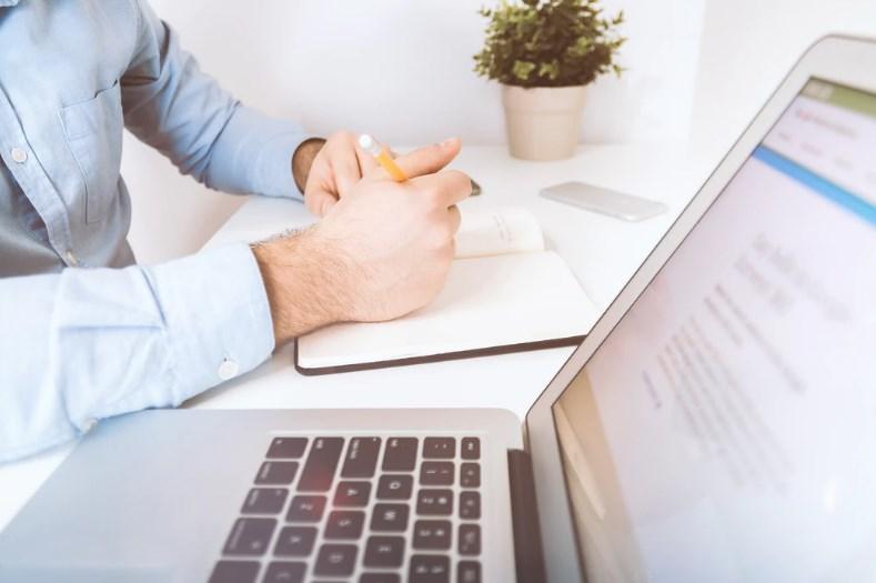 Contoh Surat Lamaran Kerja di Bank Nasional Atau Swasta