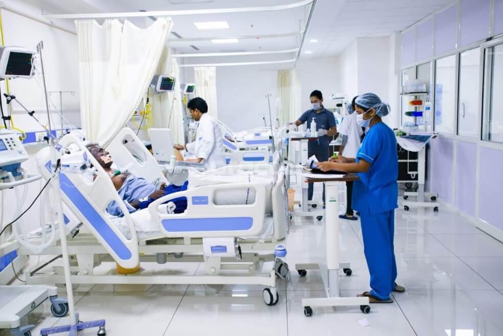 Penjelasan dan Contoh Surat Lamaran Kerja Rumah Sakit Lengkap